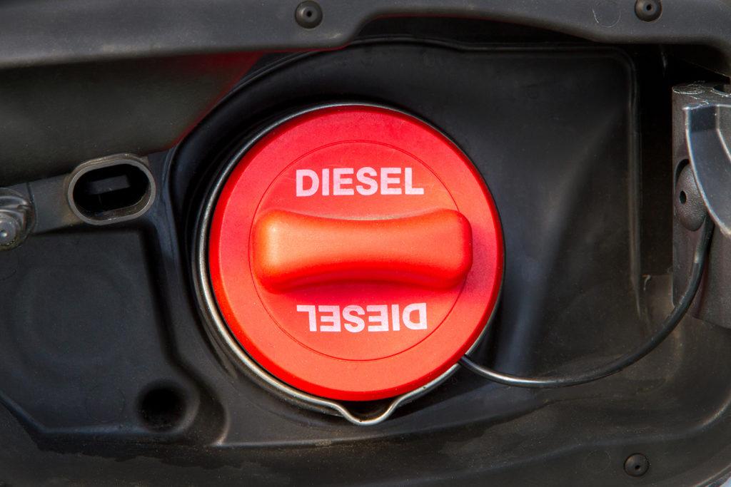 Schäfer-III.-Fahrzeuge umweltfreundlich