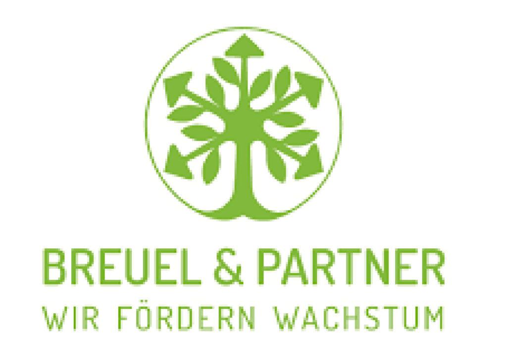 Breuel & Partner Logo