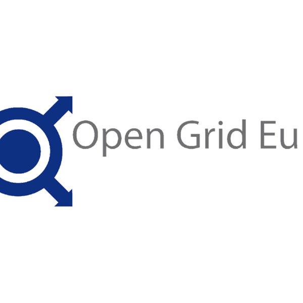 Open Grid Europe Logo