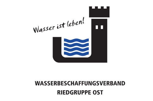 Wasserbeschaffungsverband Riedgruppe Ost Logo